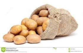 Aardappel, saai of gezond?