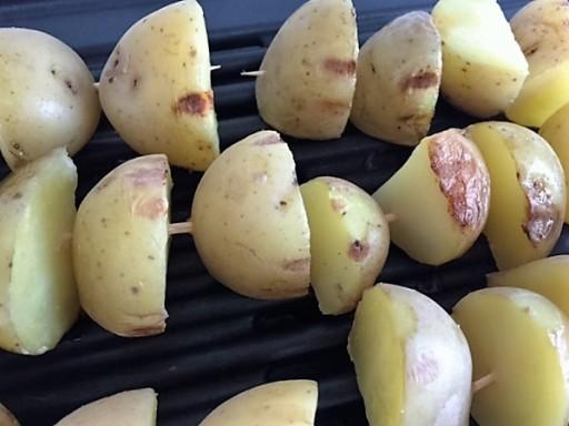 Aardappelspiesen